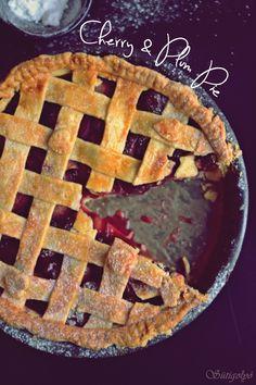 Healthy Snacks, Bacon, Cherry, Recipes, Food, Cakes, Health Snacks, Healthy Snack Foods, Cake Makers