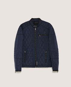 Image 8 of PUFFER JACKET from Zara