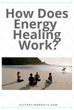 As various mainstream media from Vanity Fair to Newsweek continue to cover holistic healing, many have wondered if energy healing is even effective...  reiki healing | energy healing | holistic healing | chakra healing | law of attraction | spirituality | lightworker | meditation tips | mindfulness | manifestation | inspirational quotes | positive quotes
