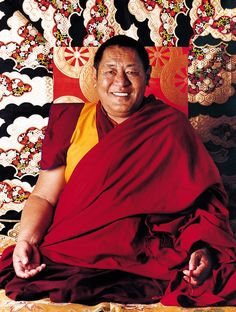 "Khenpo Jigme Phuntsok Rinpoche (1933-2004) was an incarnation of Terton Sogyal Lerab Lingpa and an emanation of Mipham Rinpoche. He revealed a number of termas in Tibet, China, Nepal and India. He played an extremely important role in the revival of Buddhism in Tibet after the cultural Revolution. In the later part of his life more than 10.000 students gathered around him at Larung Gar in eastern Tibet. At the age of 71, he passed into ""Parinirvana"" while seated in the posture of meditation"
