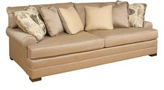 Lovely Casbah sofa by King Hickory!