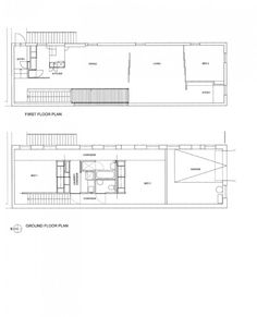 Kerstin Thompson Architects: Fitzroy Warehouse