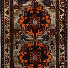 Taimani Burjusta Hand Knotted Killim Size: M x M Knots, Bohemian Rug, Rugs, Home Decor, Farmhouse Rugs, Decoration Home, Room Decor, Knot, Carpets