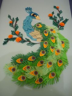 paper quilling | quillingpaperparadise.blog.hr