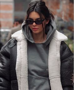 Kendall Jenner Icons, Kendall Jenner Outfits, Casual Fall Outfits, Winter Outfits, Cute Outfits, Kendalll Jenner, Dame, Ideias Fashion, Street Style