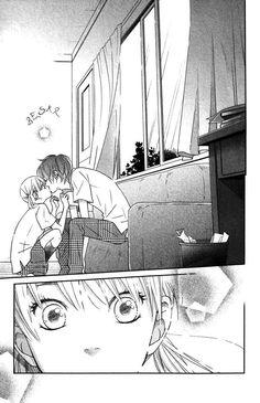 Tonari no Kaibutsu-kun manga capitulos 36 en Español Página 15