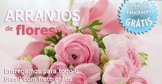 Arranjos de Maternidade é a sua Floricultura On Line que entrega de Arranjos de Flores em todas as maternidades e hospitais do Brasil, com Frete Grátis.