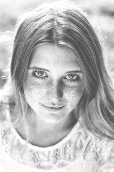 Olivia by Mikael Rosenberg on 500px