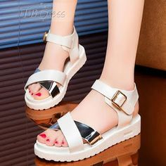 Sandals Outfit, Shoes Sandals, Heels, Fashion Shoes, Girl Fashion, Anime Art Girl, Birkenstock, Footwear, Stylish