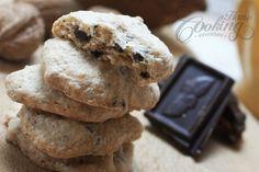 Soft Meringue Cookies