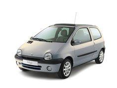 Отзывы о Renault Twingo (Рено Твинго)
