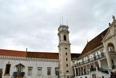 Quando há seis anos atrás tive que fazer a fatídica escolha de qual curso tirar e onde, a minha primeira escolha foi Coimbra, e no curso só pensei depois. E apesar de me ter arrependido do curso qu…