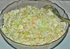 KFC COLESLAW – All Simply Recipes