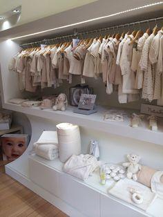 Softness and sweetness of Natura Pura Suavidad y dulzura de Natura Pura, Baby Bedroom, Baby Boy Rooms, Baby Room Decor, Kid Closet, Baby Room Design, Baby Necessities, Baby Store, Girl Room, New Baby Products