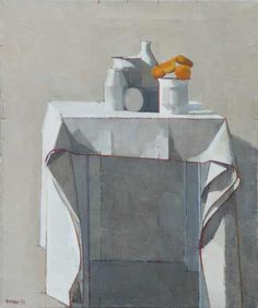 Some still life paintings - Catherine Kehoe - William Brooker