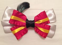 Dumbo bow by Designdreamers on Etsy