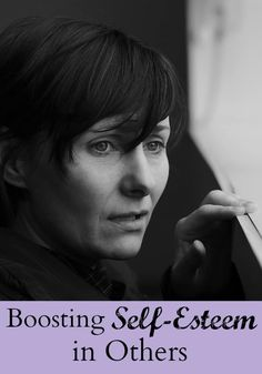 Boosting self-esteem in others might be something you haven't ever really thought about. Check out these ways you can help. Happy Wife Quotes, Happy Birthday Quotes, Hope Quotes, Smile Quotes, Best Friend Quotes Meaningful, Meaningful Sayings, Mood Lifters, Self Esteem Quotes, Bullying Prevention