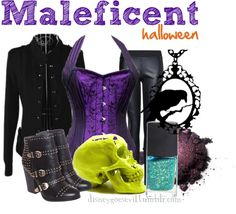 Outfits Inspired by Disney Villains | Pin by Paula Reyna-Maynez on Disney/Movie Inspired Outfits :) | Pinte ...