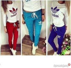 015347c2065 Adidas Women Sweatshirts Hoodies 2015 New Autumn Winter Sports Suit 2  pieces Set Women Jogging Sportswear Baseball Tracksuits Size S-XL