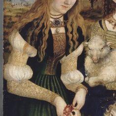 Object creator: Lucas Cranach the Elder, 1506 - Cranach Digital Archive