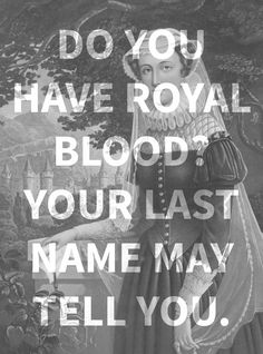 Do You Have Royal Blood? Your Last Name May Tell You. - Tap the link now to see all of our cool cat collections! Denmark Travel, Poland Travel, Norway Travel, Denmark Food, France Travel, Jamaica Honeymoon, Jamaica Travel, Mexico Travel, Jamaica Food