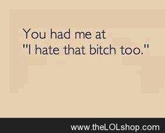 Hahaha!!!!