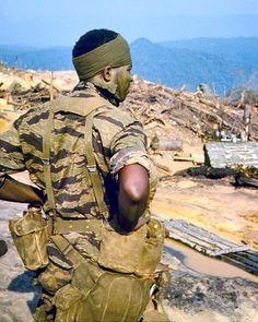 LRRPs in Vietnam War | Thread: Vietnam war era pics of special units, LRRPS, MACV SOG,AATV ...