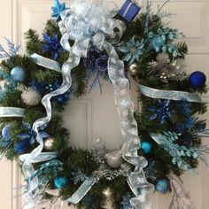 CHRISTMAS WREATH IDEAS | Christmas wreath! | Crafty ideas