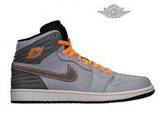 cheap for discount a8163 a11cc 2015 Air Jordan 1 Retro 93 Chaussures Baskets Jordan Pas Cher Pour Homme  Air Jordan 1 Phat Retro Homme - Authentique Nike chaussures 70% de  r  duction ...