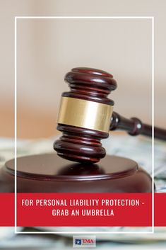 You've worked diligently and for many years to reach your financial standing. But there are those who may see a payday in their future if they are injured at your home or by your automobile. Umbrella insurance offers a canopy of financial protection in the event of a lawsuit. Learn more in our blog.