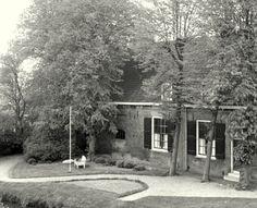 Boerderij de Rozenhof - Nesserdijk