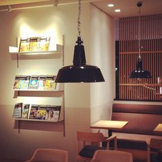 The Monocle Cafe in 千代田区, 東京都