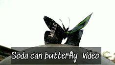 Butterflies in my garden Yellow Gloves, Butterflies, Make It Yourself, Garden, Projects, Log Projects, Garten, Blue Prints, Lawn And Garden