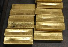 The Romanian Treasure that was sent to Russia for safekeeping during World War I is a collection of the Romanian government that is comprised of 120 tons Gold Bullion Bars, I Love Gold, Lottery Winner, Money Stacks, Sword Design, Gold Money, Old Coins, Silver Bars, Silver Coins