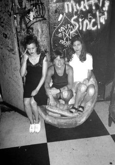 Babes In Toyland (1987-1997) - Classic Rock Forum