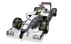 la macchina più bella del mondo #formula #1 #williams #motori