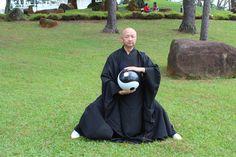 Tai Chi Ball Training