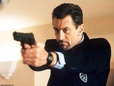 Robert De Niro - Heat (1995)
