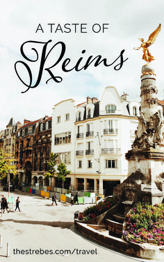 How to have a taste of Reims, France without breaking the bank. Weekend Trips, Day Trips, Places To Travel, Places To Go, Champagne France, Haute Marne, Day Trip From Paris, Paris Travel Tips, Visit France