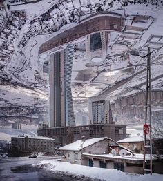 Image result for inception world