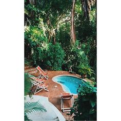 """Say hello to our humble abode amongst the Mexican jungle. Wish you were here! : @punodostres"" Photo taken by @coasttocosta on Instagram, pinned via the InstaPin iOS App! http://www.instapinapp.com (10/07/2015)"