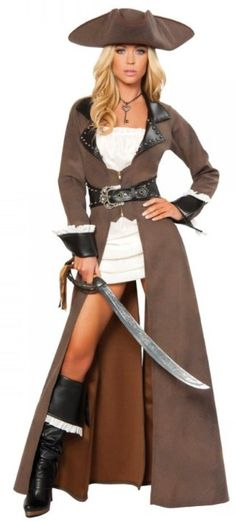Sexy Halloween Costumes for Women | Halloween Costumes!