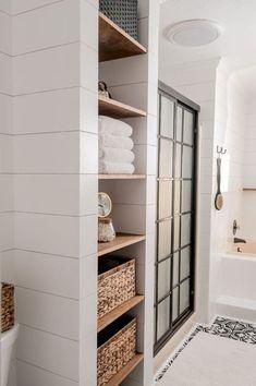 19 Inspiring Farmhouse Bathroom Remodel Ideas
