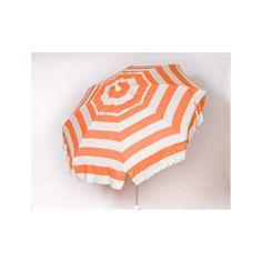 Parasol Acrilmare Acrylic Stripe Umbrella