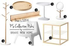 Ikea's 2014 PS Colle
