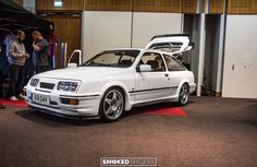 Ford Rs, Ford Sierra, Ford Capri, Ford Escort, Ford Motor Company, Ford Focus, Old Cars, Motors, Dream Cars
