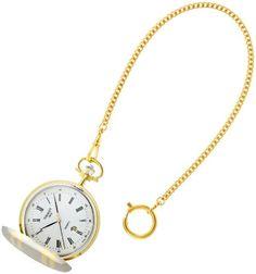 Tissot Unisex Pocket Savonnettes watch #T83.8.553.13