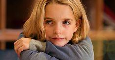 Nuevos talentos Mckenna Grace de 10 años   Su gran facilidad de interpretar Fuertes escenas dramáticas  No solo cuenta con la facilidad para actuar si no también para cantar y tocar instrumentos
