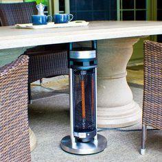 Energ 4 Seasons Infrared Patio Heater Reviews Wayfair