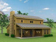 Pole Barn House Plans Home Kits